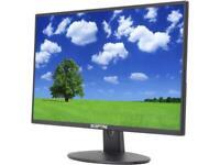 "Sceptre E225W-19203R 22"" Ultra Thin 75Hz Full HD 1080p LED Monitor HDMI VGA Buil"