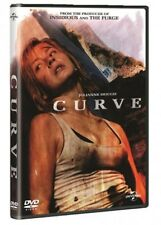 Curve DVD NEUF SOUS BLISTER
