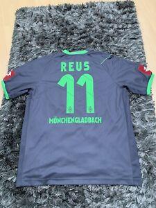 Marco Reus  Nr:11 Retro Trikot Borussia Mönchengladbach XL Rar ❗️❗️