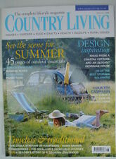 June Country Living Home & Garden Monthly Magazines