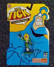 The Tick Coleccionable Minifigura - el Semilla - Mip