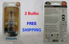 PHILIPS 9003/HB2/H4 ML 12V X 2 BULBs 67W/60W WATT VOLT HEADLIGHT DUAL BEAM VOLT
