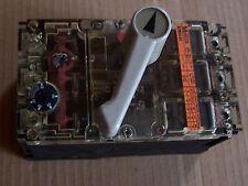 Coupe circuit sectionneur disjoncteur  MOELLER NZMH'-63