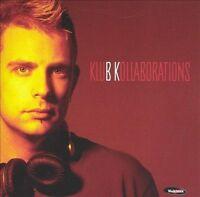 Klub Kollaborations by BK (CD, Aug-2003, Nukleuz)