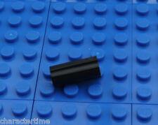 Lego 6538c Technic Connector Black  X 2 **Brand New Lego**