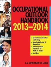 Occupational Outlook Handbook 2013-2014 (Occupational Outlook Handbook (Norton))