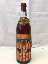 Aperitivo Americano LA CANELLESE - 1L Vintage