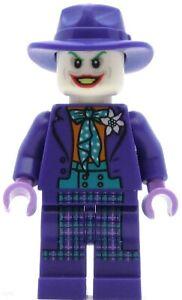 LEGO Super Heroes Minifigure The Joker (Genuine)