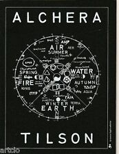 La nuova foglio editrice - Joe Tilson - Alchera 1970-1976