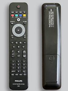 Philips NB5E5 home theater audio system remote Genuine