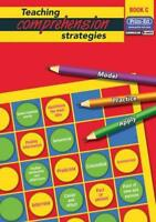 Teaching Comprehension Estrategias: Bk.c : de Desarrollo Lectura Habilidades