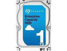 Seagate Enterprise Internal Hard Drive ST1000NM0023 1TB 7200 RPM 128MB Cach