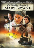 The Incredible Journey of Mary Bryant DVD NEW