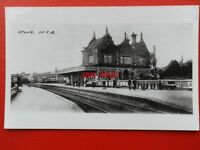 PHOTO  STONE RAILWAY STATION (NSR)