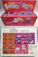 1984 Sweet Secrets Dolci Segreti Beauty - Specchietto