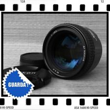 NIKON AF NIKKOR 85mm f/1.8 D - UN CLASSICO PER LA FOTOGRAFIA DI RITRATTO