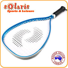 Turbo 21� Racquetball Racquet Aluminium Alloy Entry Level Beginner's Racket