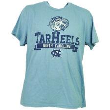 NCAA North Carolina Tar Heels UNC Large Mens Adult Tshirt Tee Short Sleeve Sport