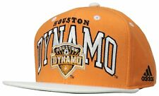 MLS Men's Team Name Two Tone Flat Brim Snapback Hat , NEW!