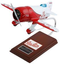 Granville Gee Bee R-1 Super Sportster Desk Display Race Model ES 1/20 Airplane