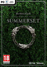 The Elder Scrolls Online - Summerset PC BETHESDA