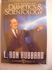 The Story Of Dianetics and Scientology: L. Ron Hubbard Lecture On CD