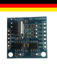 Real Time Clock RTC DS1307 AT24C32 Modul Für Arduino