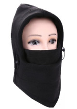 Thermal Face Masks Outdoor Winter Hunting Balaclava Ski Cycling Multiple Colors