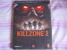 Guia Oficial Killzone 2 - Nueva - Edición Española - Precintada