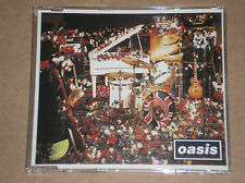 OASIS - DON'T LOOK IN ANGER - CD MAXI-SINGLE COME NUOVO (MINT)