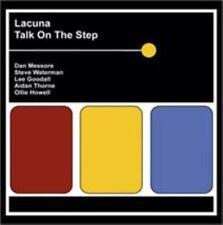 LACUNA - TALK ON THE STEP NEW CD