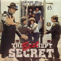 STYLUS-THE BEST KEPT SECRET-JAPAN CD From japan