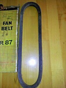 MORRIS MINOR fan belt 1950-1954 side valve