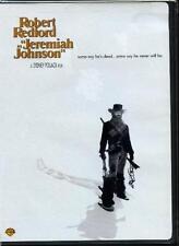 Jeremiah Johnson (DVD,1972)