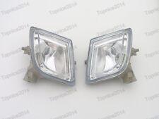 1Pair New OEM Fog Lights Lamps w/o Bulbs for Mazda 6 2009-2010