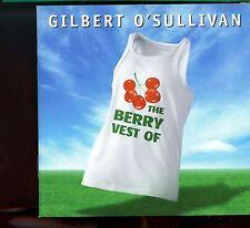 Gilbert O'Sullivan / The Berry Vest Of Gilbert O'Sullivan - MINT