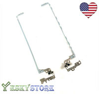 New HP 15BS 15-BS000 15BW 15BW006WM  925297-001 LCD Hinges