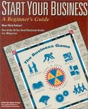 Start Your Business (1998, Paperback)