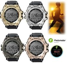 Men Boys Sport Bluetooth Smart Watch Waterproof Call-Reminder for iPhone Android