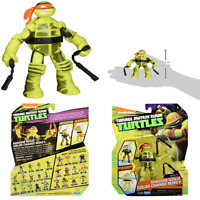 Teenage Mutant Ninja Turtles Color Change Michelangelo Action Figure