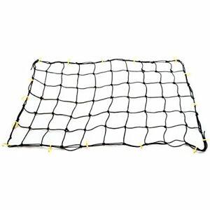 CURT 18200 44-Inch x 38-Inch Elastic Cargo Net with Hooks