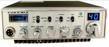 Connex 4600 Turbo Mobile 10 Meter Amateur Radio