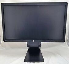 "HP Z22i 22"" Wide LED TFT Full HD PC Monitor DisplayPort VGA DVI Warranty HP11"