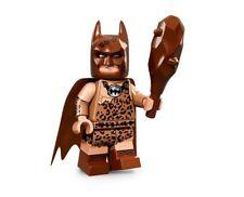 YRTS Lego 71017 Clan of the Cave Batman™ Movie Figura 04 ¡New! Minifigura
