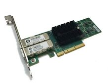 HP / Mellanox ConnectX-3 Pro PCIe x8 NIC 10GBe SFP+ Dual Port Server 790314-001