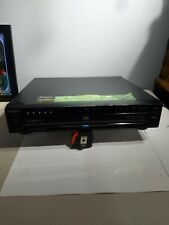 Sony Dvp-Nc665P 5 Disc Cd Dvd Player Changer Dolby Digital No Remote Tested