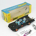 Corgi Toys 267 Batmobile Early Window Box - Die Cast Vintage Playcraft Batman