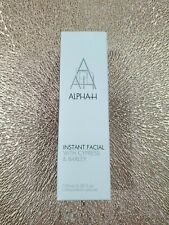 Alpha-H Instant Facial with Cypress and Barley 100ml Skincare Beauty