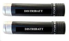 Black & Decker VP100-VP110 - 3.6 Volts 2100/ 2200 mAh Compatible
