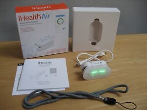 iHealth Air Wireless Pulse Oximeter *Fingertip* OPEN BOX